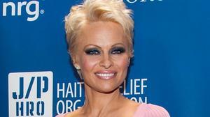 Pamela Anderson remarries ex-husband Rick Salomon