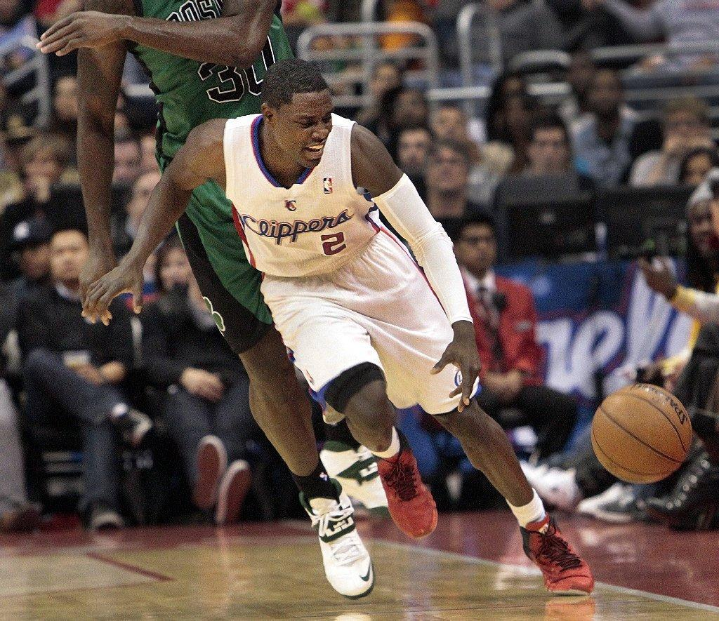 Darren Collison, above, is playing his best basketball of the season now that he is starting for injured Chris Paul.