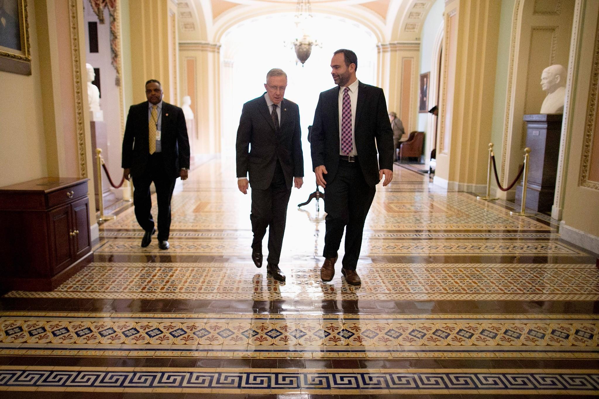 Senate Confirms Obama Pick Robert Wilkins To Dc Circuit Court