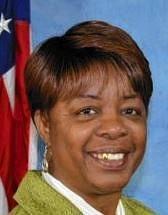 New Mount Dora Mayor Linda Bob.