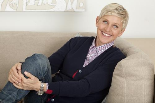 The daytime talk show host is known for her design expertise and passion for architecture.