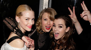 Golden Globes 2014: After-parties were popping with corks, stars