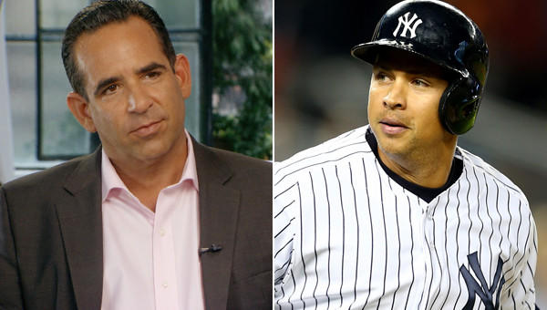 Anthony Bosch, Alex Rodriguez