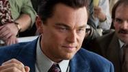 Oscars 2014: Buzzmeter panel considers 'Wolf,' 'Slave,' Redford, Dern