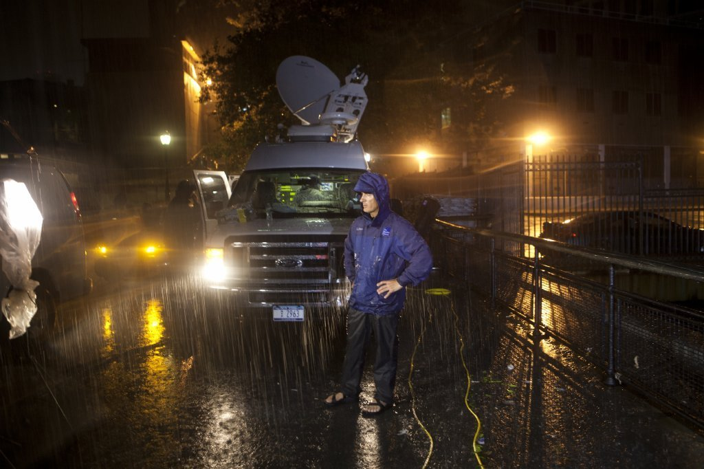 DirecTV drops Weather Channel after contract dispute
