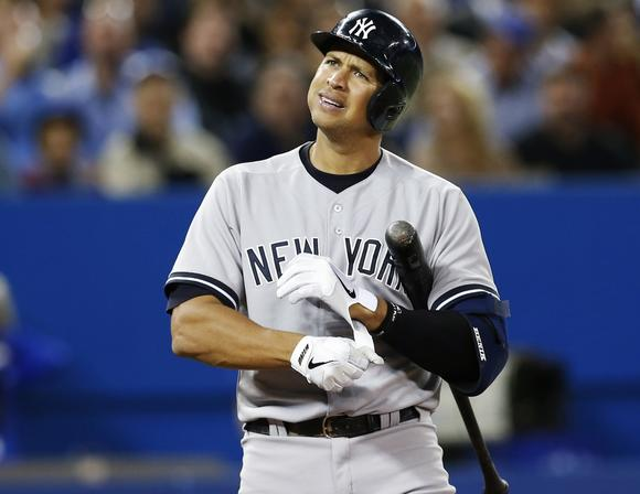 Yankees Rodriguez update