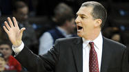 Maryland coaches Mark Turgeon, Brenda Frese initially opposed move to Big Ten