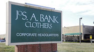 Jos. Bank shareholder to nominate two directors in push for merger with Men's Wearhouse