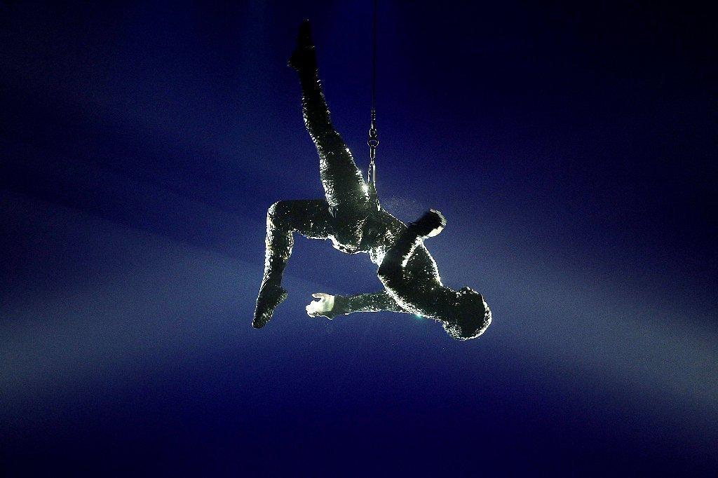 Best Cirque Du Soleil Touring Show