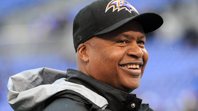 Lions hire Ravens offensive coordinator Jim Caldwell as their n…