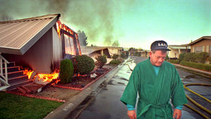 Photos: Remembering the Northridge earthquake of 1994