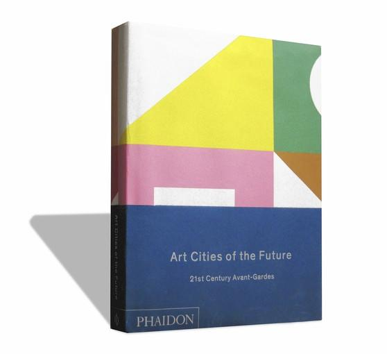 """""""Art Cities of the Future"""""""