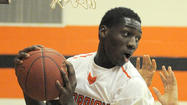 'Sky is the limit' for Oakland Mills' Ndiaye