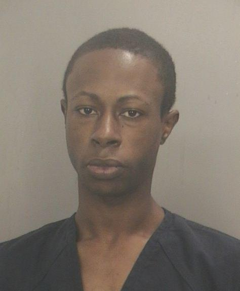 Jeffery Holston, 26, is accused of stealing jewelry while housekeeping for some elderly women in Deerfield Beach