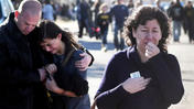 Roswell school shooting: One student in critical condition