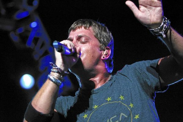 Rob Thomas will perform April 27 at Hard Rock Live in Orlando.