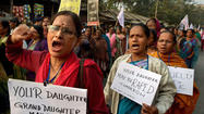 Indian police say Danish tourist assaulted in another gang-rape case