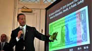 How Gov. O'Malley's 2014 budget proposal affects you [Pictures]
