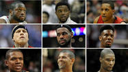 How much does each Miami Heat player make?