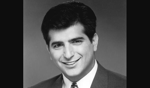Dave Savini in 1999.