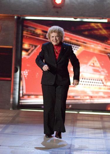 Johnnie Mae Young