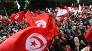 Three years after revolution, Tunisians have cause to celebrate