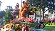 Verdugo Views: City captures another Rose Parade award