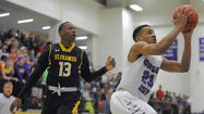 No. 5 Mount St. Joseph dominates in second half to beat No. 6 St. Frances, 63-48