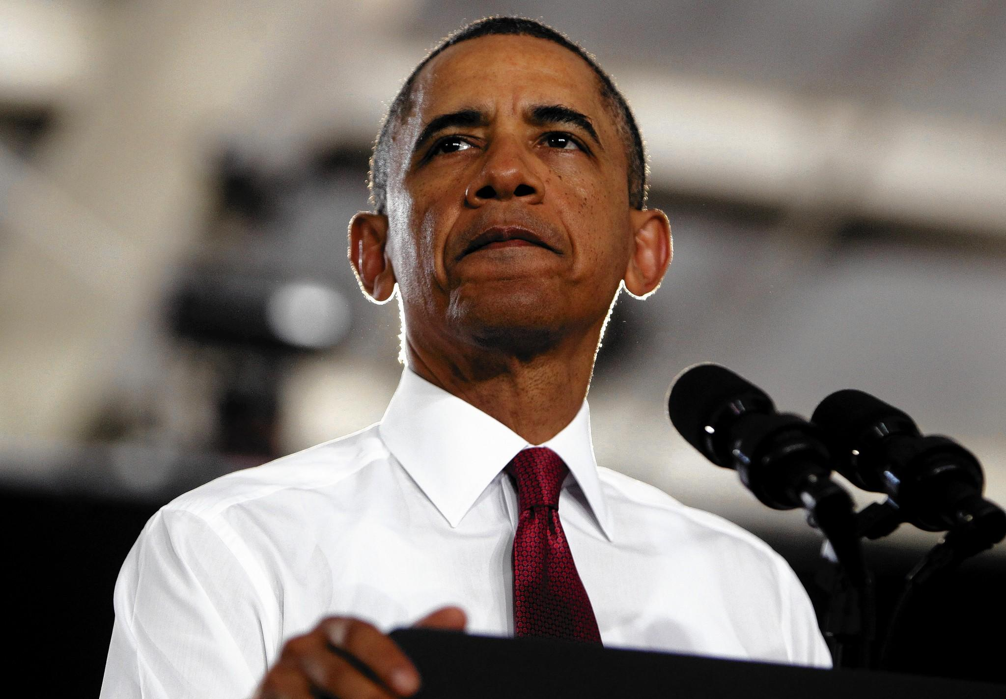 President Obama, who spoke Wednesday at North Carolina State University in Raleigh, is scheduled Friday to outline his plans for revamping government surveillance.