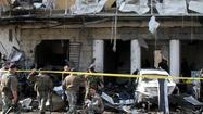 Car bomb kills 5, injures dozens in Lebanon
