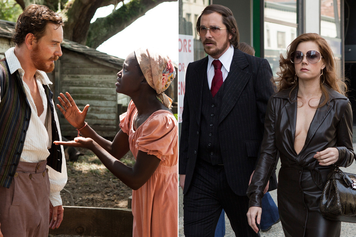 oscars 2014 top winners and nominees   chicago tribune