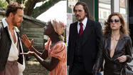 Oscars 2014: Top winners and nominees
