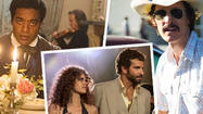 Oscars 2014: Play-at-home ballot