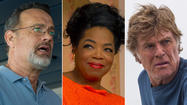 Oscar nominations 2014: Snubs and surprises