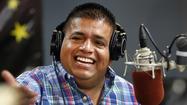 Radio host Ricardo Sanchez -- 'El Mandril' -- jumps to 93.9 KXOS