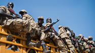 Human Rights Watch: 'Appalling crimes' by both sides in South Sudan