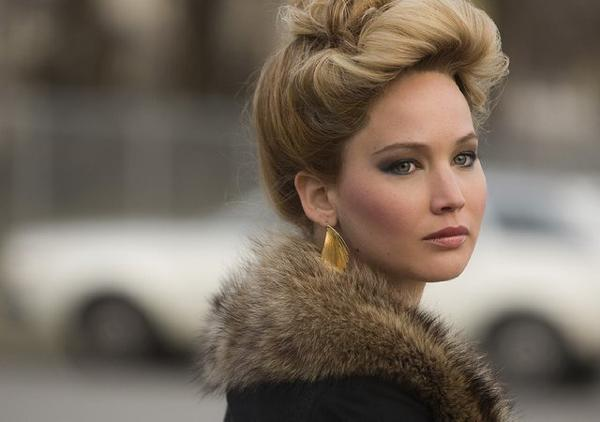 Jennifer Lawrence gets an Oscar nom