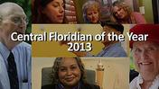 Sentinel Editorial Board's Central Floridian of the Year 2013