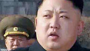 North Korea to South: Stop slander and war games or face 'holocaust'