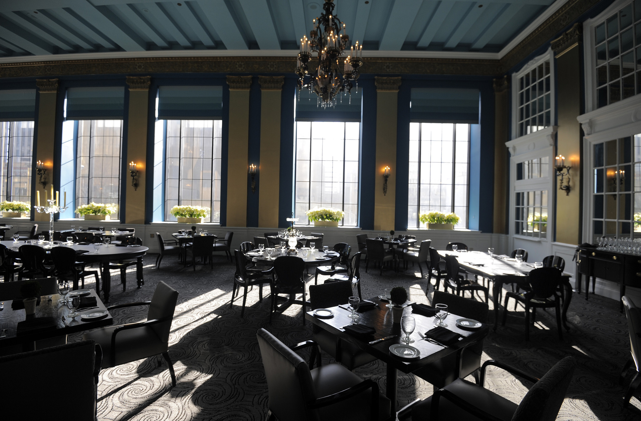French kitchen at the lord baltimore hotel pictures la for Lord of baltimore hotel