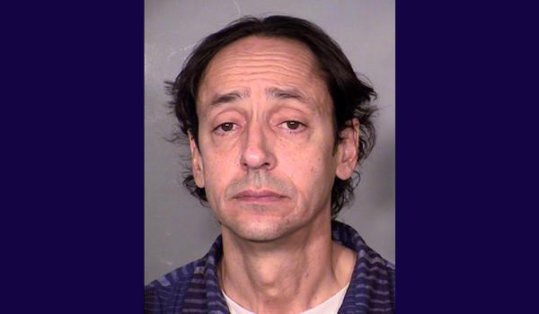 Michael Romano, 54