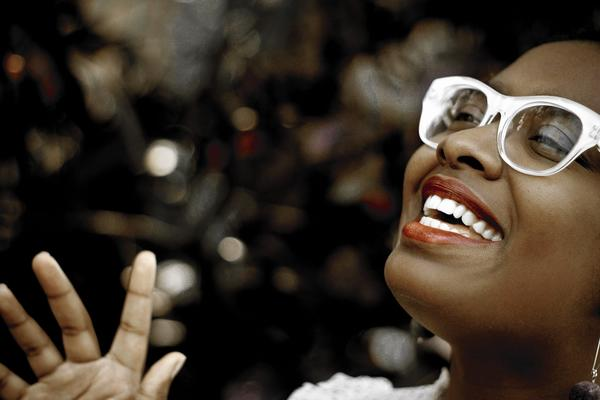 The jazz vocalist category features Gregory Porter and Cécile McLorin Salvant, welcome bursts of new energy