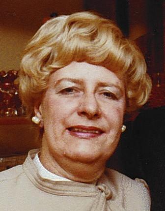 Eileen A. Carlson.