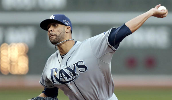 Cy Young winner David Price and the Tampa Bay Rays have agreed to a $14-million, one-year contract.