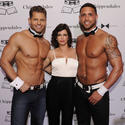 Jayme Vaughn, Carla Pellegrino and Matt Marshall2