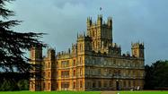 England: 'Downton Abbey' lovers, see TV show's estate a