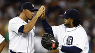 Detroit Tigers Spring Training schedule and info