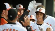 Baltimore Orioles Spring Training schedule and info