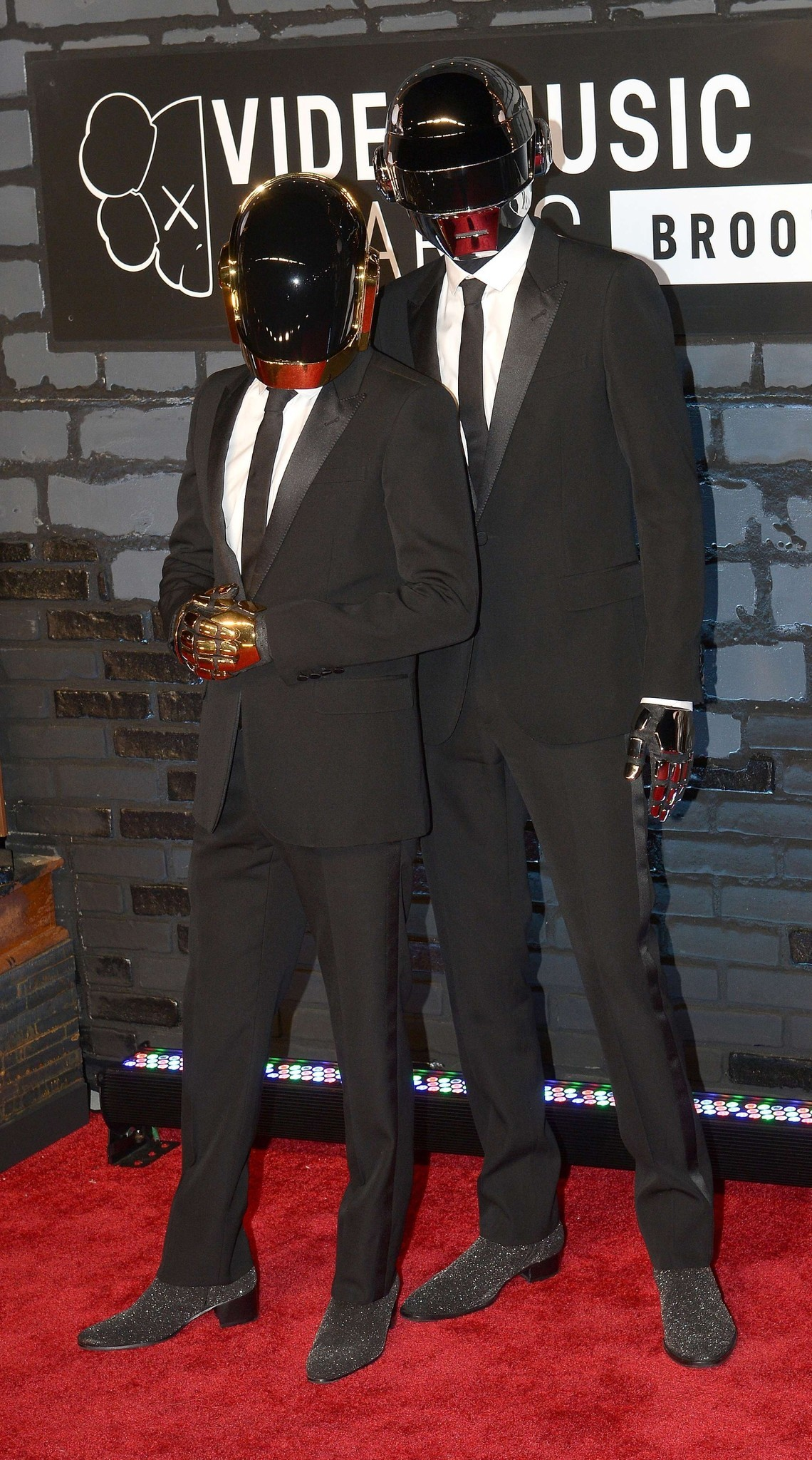 Will Daft Punk teach Grammys how to dance?