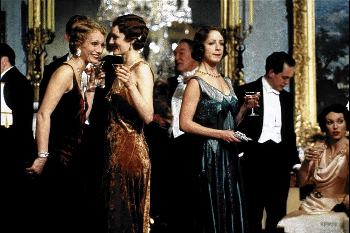 """Gosford Park"" will be shown at Wadsworth Atheneum Museum of Art, 600 Main St. in Hartford, on Friday, Jan. 24."